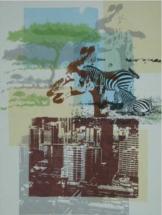 Kenya_giraff60x80